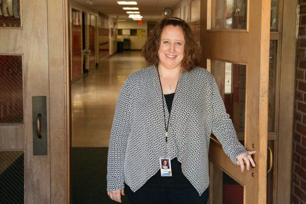Madison Honored as One of Nation's Top Counseling Programs